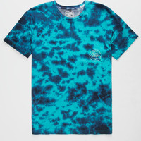 JETTY Algae Mens Pocket Tee