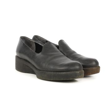 Robert Clergerie Slip-On Shoes