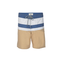 Paradise City Belmont Boardshort Navy