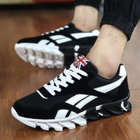 Spring autumn men Sneakers for men trainers sneakers shoes Sports Running shoes breathable sneakers sport shoes