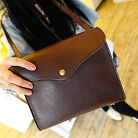 [Flash Deal] Vintage Stylish Small Size One Shoulder Bags [6046889089]