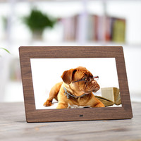 """10"""" LED Digital Picture Photo Frame HD with Video Player and Remote Control"""