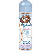 WET Beautifully Bare Sensitive Skin Lube - 3.3 oz
