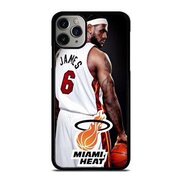 LEBRON JAMES iPhone Case Cover