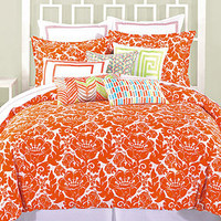Trina Turk Bedding, Louis Nui Comforter and Duvet Cover Sets - Bedding - Bed & Bath - Macy's