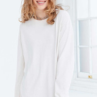 BDG Tomboy Long-Sleeve Tee - Urban Outfitters