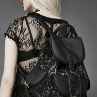 Dear Melancholy Lace Backpack