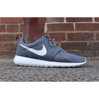 Nike Roshe One (Breeze Edition/Cool Grey/White)