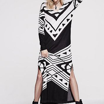 Free People Womens Bauhaus Swit Dress