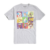 Nickelodeon All Stars T-Shirt