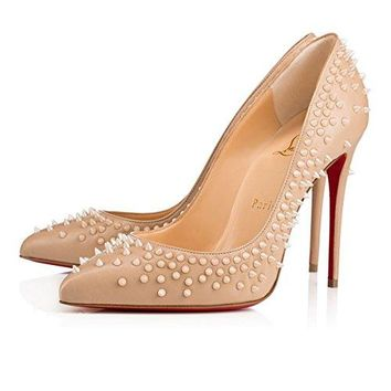 Christian_ Louboutin Womens Escarpic magic sandals
