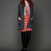 Free People Clothing Boutique > Army Parka