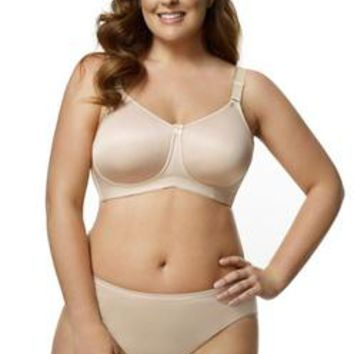 ELILA MOLDED SPACER SOFTCUP PLUS Size BRA