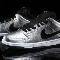 Nike SB Dunk Low 'Cold Pizza' 313170-024 Size 36--45