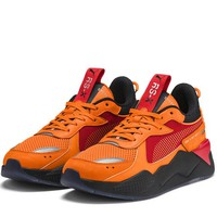 Trendsetter Puma Rs-X X Hot Wheels Women Men Fashion  Casual Sneakers Sport Shoes
