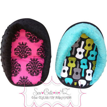 ADD TO ORDER-  Infant Headrest