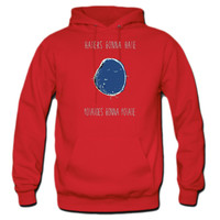 Haters Gonna Hate, Potatoes Gonna Potate 2 Hoodie