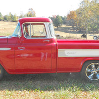 1957 Chevy Cameo Pickup