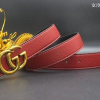 DCCKIN2 Gucci Belt Men Women Fashion Belts 537609