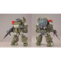 Armored Trooper VOTOMS The Red Shoulder Document -Roots of Ambition- Bandai 1/20 Plastic Model : ATM-09-STTC Scope Dog Turbo Custom (Chirico / Murza Use) [PRE-ORDER] - HYPETOKYO