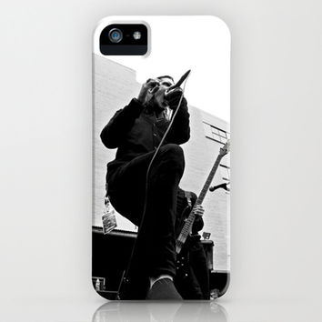 Motionless In White iPhone & iPod Case by NeoStar Studios