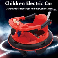 Ride On Cars Outdoor Kids Electric Car Remote Controller Vehicles Boys Girls Ride On Car Toys for Children Toy Car RC