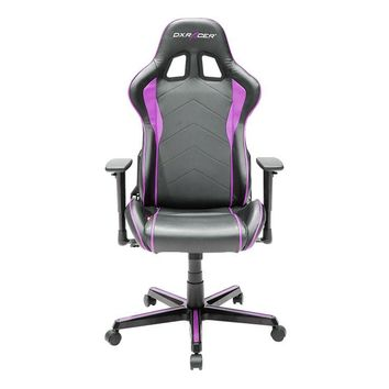 DXRacer OH/FH08/NP Black & Pink Formula Series Gaming Chair