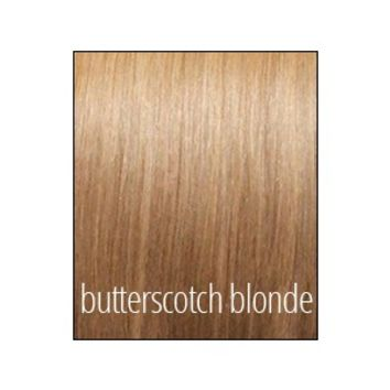 Princess Glamorous Hair - Butterscotch Blonde - Color 14 - Luxury For Princess - Clip-In Hair Extensions