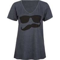 VOLCOM Russtache Womens Boyfriend Tee 207419110 | Graphic Tees & Tanks | Tillys.com