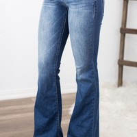 Ellie Flare Jeans