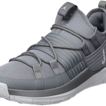 Jordan Nike Trainer Pro Mens Basketball Shoes