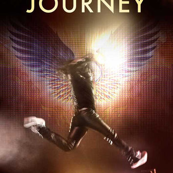 Don't Stop Believin': Everyman's Journey 11x17 Movie Poster (2013)