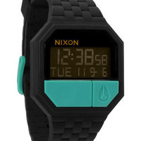 The Rubber Re-Run | Watches | Nixon Watches and Premium Accessories