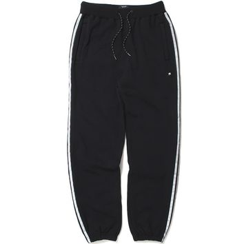 Reactive Sweatpants Black