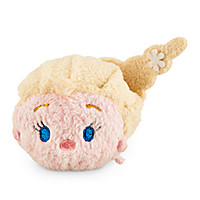 Elsa ''Tsum Tsum'' Plush - Frozen - Mini - 3 1/2''