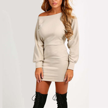 Fashion trends  package hip strapless dress