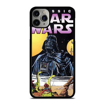 CLASSIC STAR WARS DARTH VADER iPhone Case Cover