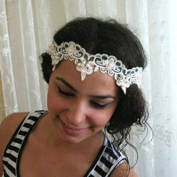 Free Shipping Women hairband bridal accessories Hair desing wedding hair band