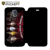 Hollywood Undead Band Samsung Galaxy S5 Flip Case|iPhonefy