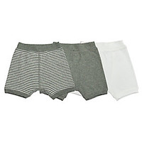 Classic Boxers 3-Pack