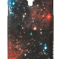 The Nebula Galaxy S4 Case in Ash