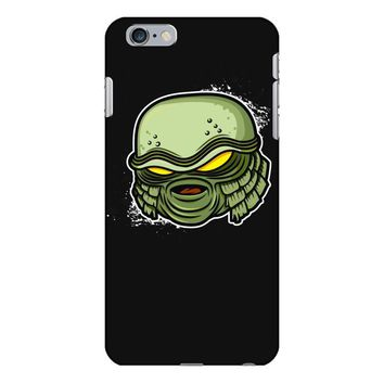 creature from the black lagoon iPhone 6/6s Plus Case