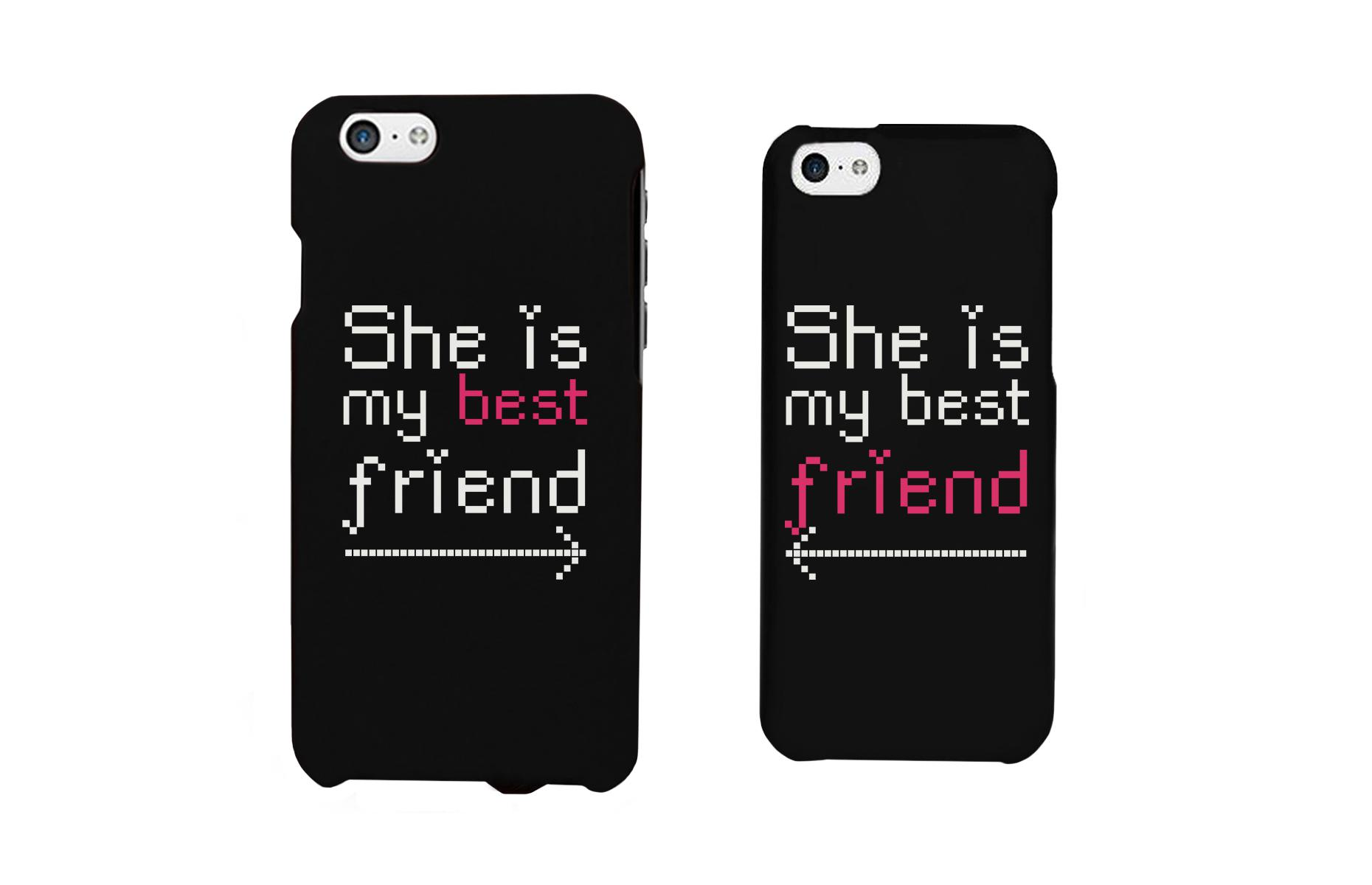 Three Best Friends Phone Cases my Best Friends Phone Cases