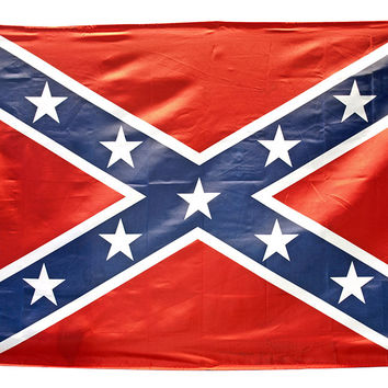 3' x 5' Confederate Flag