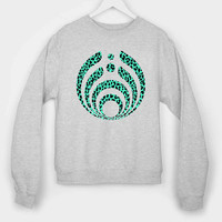 Bassnectar Logo long sleeves for mens and womens by usa