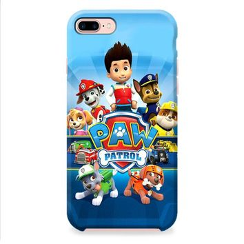 Paw Patrol iPhone 8 | iPhone 8 Plus Case