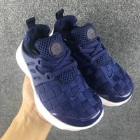 NIKE Girls Boys Children Baby Toddler Kids Child Weave Breathable Sneakers Sport Shoes