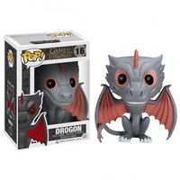 Game of Thrones Pop! Television Drogon Figurine