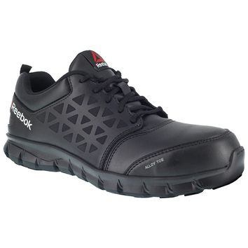Reebok Work Men's Sublite Cushion Work RB4040 Industrial and Construction Shoe