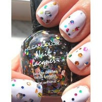 Kleancolor Afternoon Picnic Nail Polish FREE SHIP from MyStuff